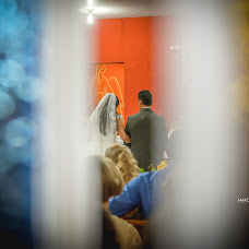 Wedding photographer Marcelo Almeida (marceloalmeida). Photo of 09.04.2018