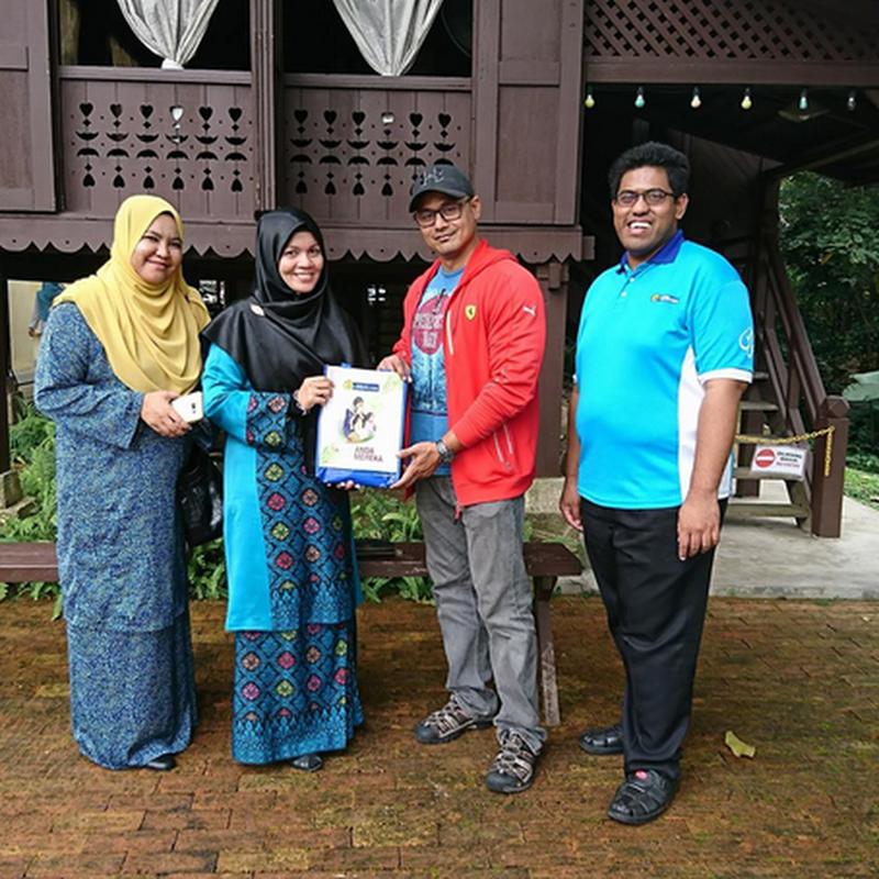 Muzium Warisan Melayu UPM penuh sejarah tersendiri !