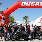 Ducati Owners Ride - Daytona Bike Week 2013
