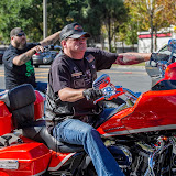 13th Annual Bikers for Kids at Christmas