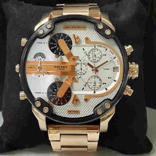 Jam Tangan Diesel, jam tangan diesel kw, jam tangan murah, jam tangan online, jual jam tangan diesel