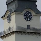 Strecha na kostole kedysi a teraz