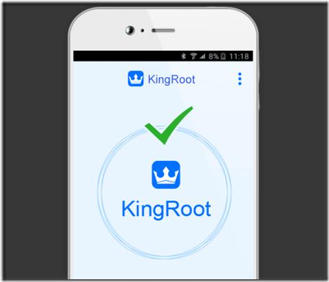 cara root dengan kingroot pc