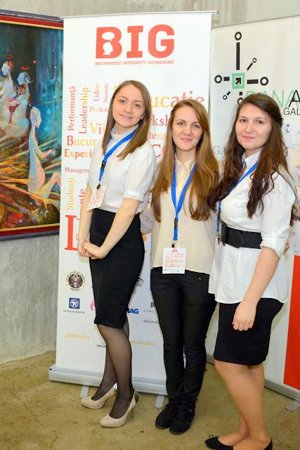 Bucharest Integrity Gathering - (13)