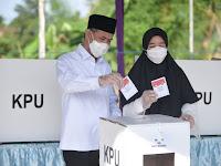 Pilkada Medan, AMAN Targetkan 60 Persen Suara