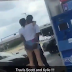 Kylie Jenner And Travis Scott Spotted Making Out In Public In Texas