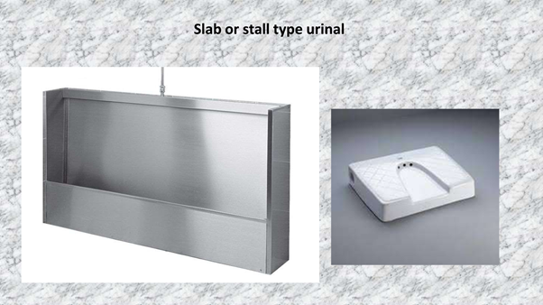 Stab Or Stall Type