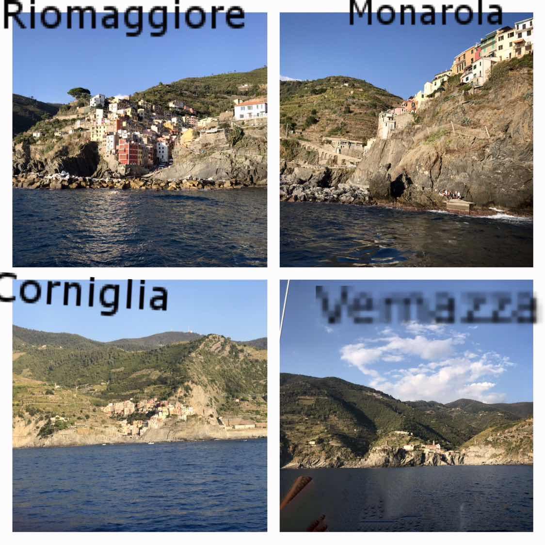 4 of 5 villages