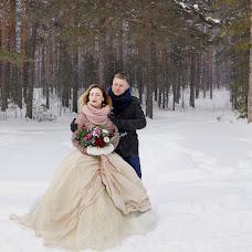 Wedding photographer Evgeniya Petrovskaya (PetraJane). Photo of 03.03.2018