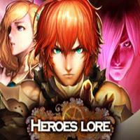 Thử sức với game hành động Heroes Lore: Zero 5