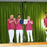 Audició Escola de Gralles i Tabals dels Castellers de Lleida a Alfés  22-06-14 - IMG_2376.JPG