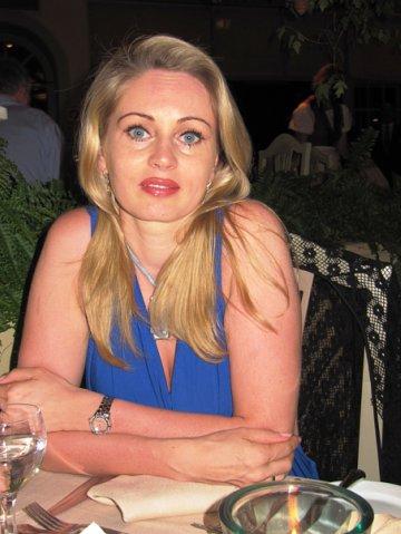 Olga Lebekova Expert On Dating 12, Olga Lebekova