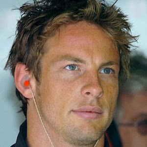 Who is Jenson Button?