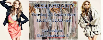 kledingparty