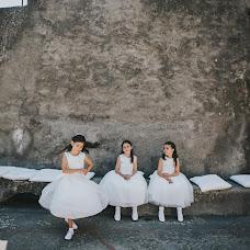 Vestuvių fotografas Serena Faraldo (faraldowedding). Nuotrauka 10.04.2019