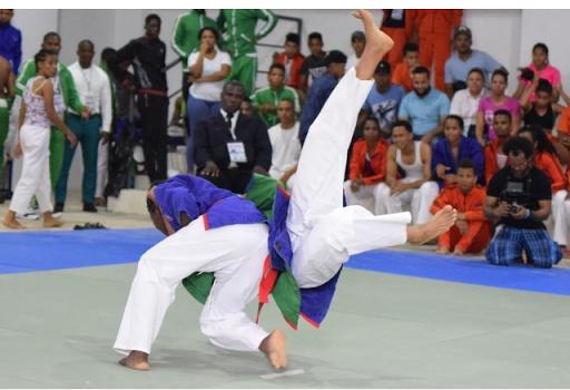 Federación Dominicana de Kurash (Fedokurash): Versión de las principales  técnicas del Kurash y el Sistema de actualización de los cinturones a  partir de 2021
