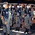 Comando oficial toma cárcel de La Victoria