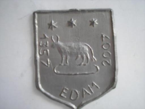 Naam onb jaartal 1357- 2007 plaats edam.JPG