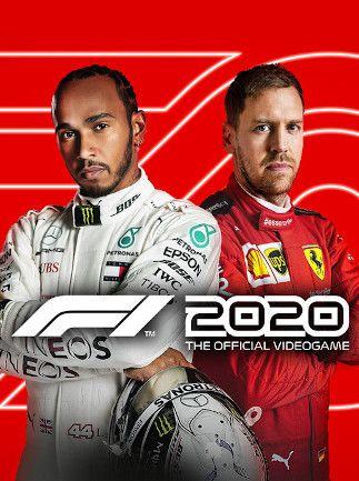 โหลดเกมส์ F1 2020 | รถแข่งสมจริงออกใหม่ล่าสุด