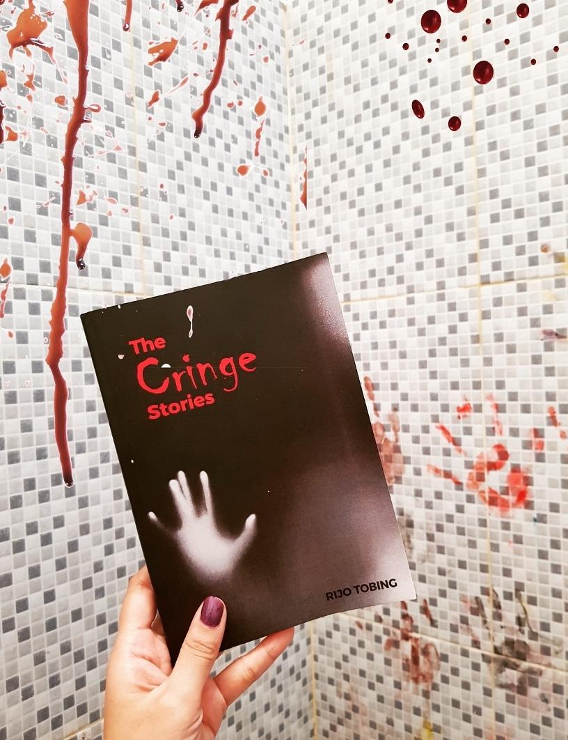 The Cringe Stories Rijo Tobing