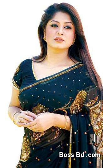 Bd Actress Moushumi Photo