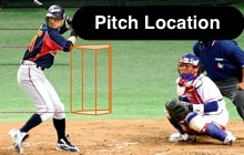 Pitch Location