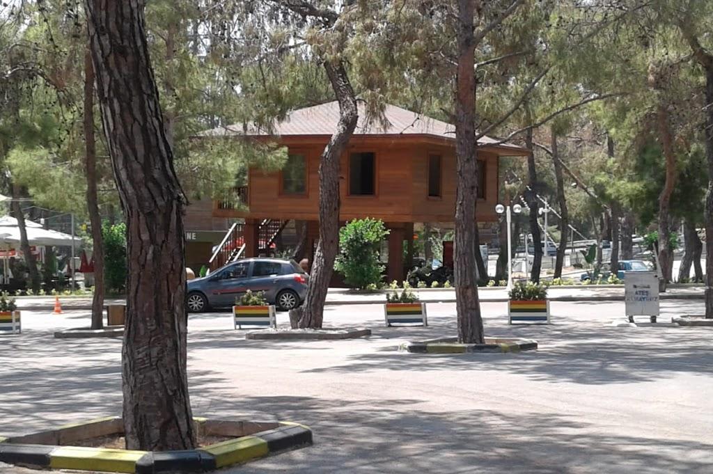 Park Orman Antalya