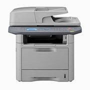 Download Samsung SCX-4833FR printer driver – Setup guide