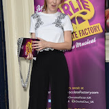 OIC - ENTSIMAGES.COM - Kacey Ainsworth at the  Charlie and the Chocolate Factory - media night in London 25th June 2015   Photo Mobis Photos/OIC 0203 174 1069