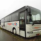 Irisbus van Van Heugten Tours