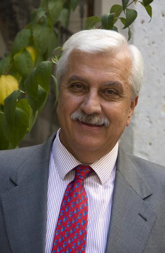 JAvier Díaz presidente AVEBIOM