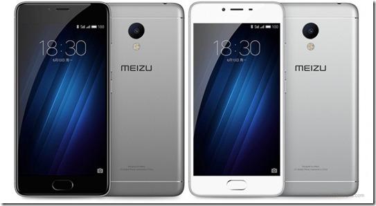 Harga Spesifikasi Meizu M3S
