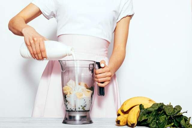 أدخل الموز في نظامك الغذائي