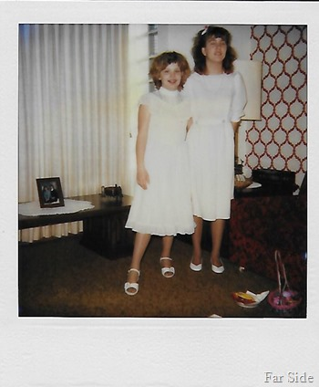 Easter 1985 Two