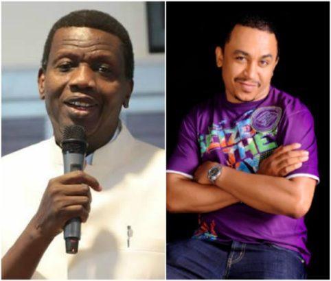 Daddy Freeze Replies Pastor Adeboye's Response To His Teachings On Tithing