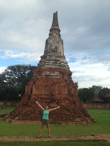 Thailand Travel FAQ