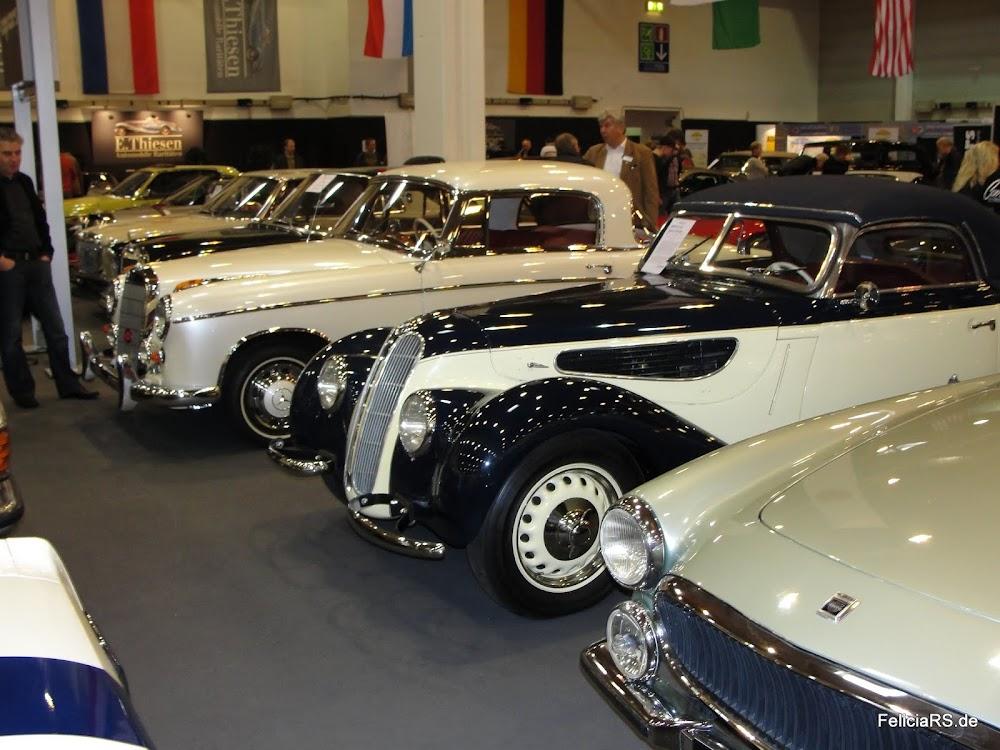 Essen Motorshow 2011 - DSC04216.JPG