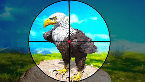 Hunting Games 2020 : Birds Shooting Game 2.1 screenshots 1