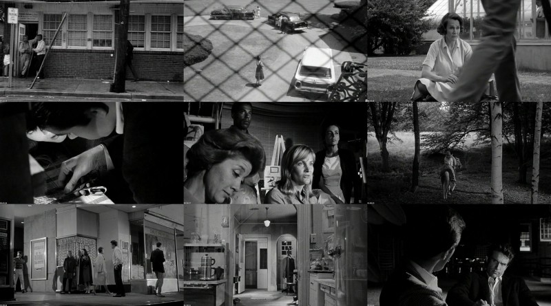 Lilith (1964) BluRay 720p 800MB