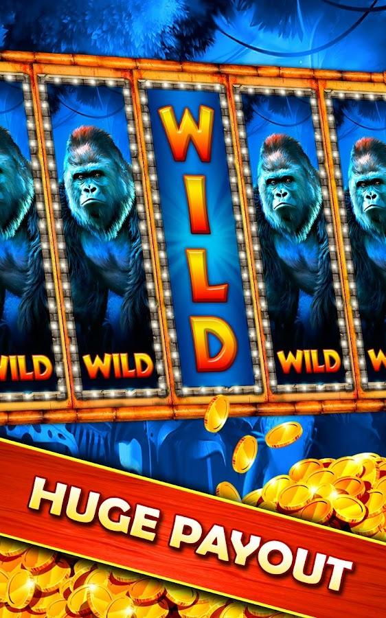 play free slot machines online gorilla spiele
