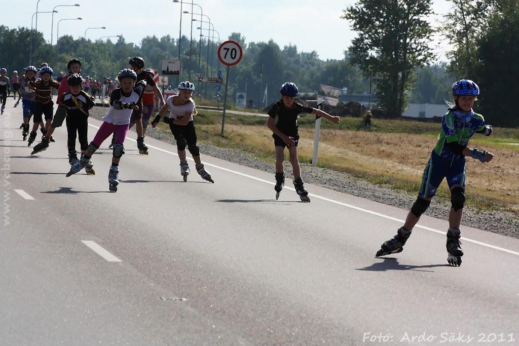 13.08.11 SEB 5.Tartu Rulluisumaraton - lastesõidud - AS13AUG11RUM155S.jpg