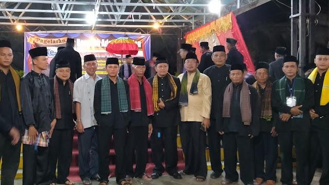 Pemko Padang Apreasiasi Pergelaran Basurah Adat di KAN Pauh IX Kuranji