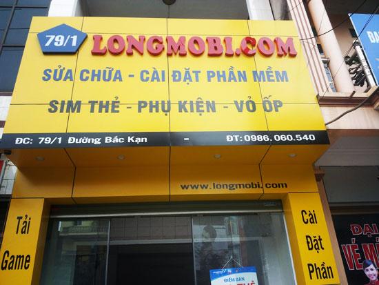 cua hang dien thoai uy tin tai thai nguyen