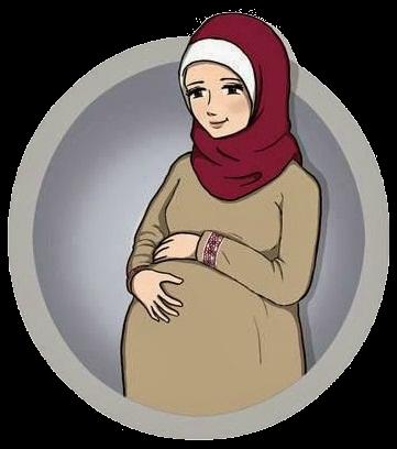 Ketahui Apa Saja Keutamaan Ibu Hamil dan Melahirkan