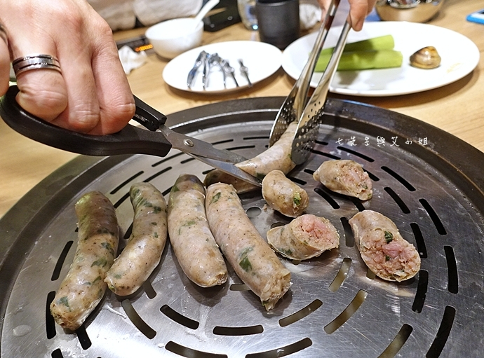 55 蒸龍宴 活體水產 蒸食 台北美食 新竹美食 台中美食