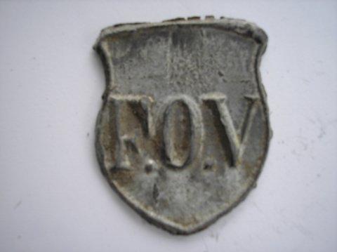Naam: F.O. VogtPlaats: AppingedamJaartal: 1850