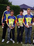 La victoire en Pass Cyclisme