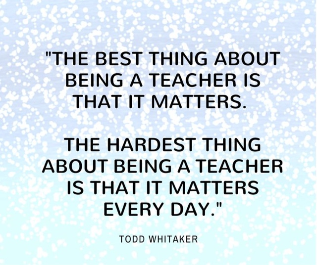 Best Quotes On Student Teacher: Musings Of A Pragmatic Teacher