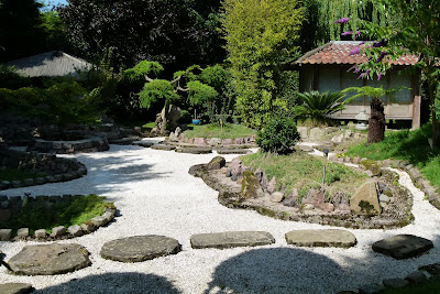 Charmant Pure Land Meditation Centre And Japanese Garden
