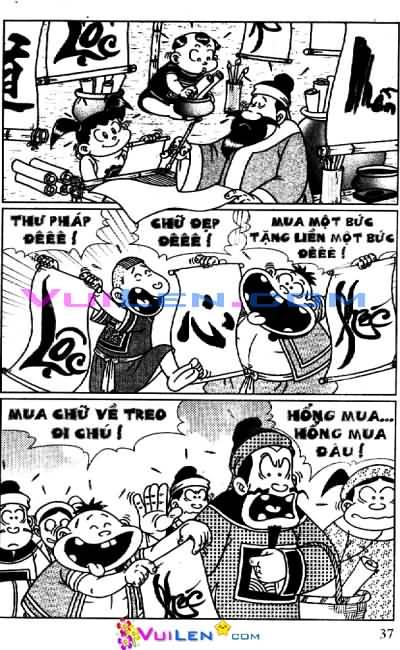 Thần Đồng Đất Việt Tập 94